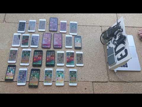 Un investigador logra controlar numerosos iPhone tras detectar una vulnerabilidad