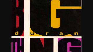 Duran Duran - I Don't Want Your Love