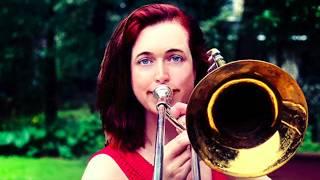 H.E.R.   Carried Away (Cover)   Shannon Gunn Quintet Jazz