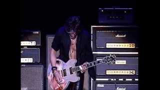 Joe Perry Guitar Hero Battle (Proshot) - Aerosmith Live Costa Rica 2010
