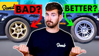 How to Pick BETTER Wheels & Tires for YOUR Car