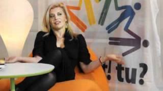 Partea 8: Mesajul Loredanei pentru comunitatea LGBTQ din Romania