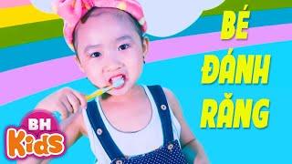 Nhạc Thiếu Nhi Bé Tập Đánh Răng, Con Heo Đất - Bài hát cho bé ăn ngon ngủ ngon