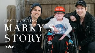 Marky's Story | Resurrecting | Elevation Worship