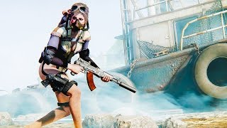 THE BEST DLC YOU'VE NEVER HEARD OF - Fallout 4 Mods - Week 41