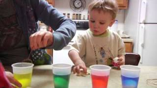 Toddlers & Childcare : Easter Games For Toddlers