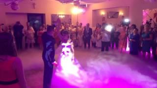 Pierwszy taniec Izy & Grzegorza - Wesele 2016 Radom