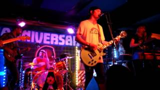 The Anniversary - Hart Crane (12 of 13) Live @ Bottom of the Hill, San Francisco - 6/13/17