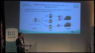 Blockchain : décentralisation & démocratie | François Dorléans | Conférence Big Bang Blockchain
