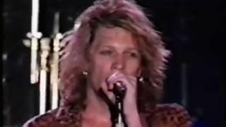BON JOVI - These Days Full Album Live performances