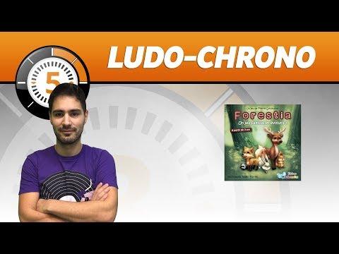 LudoChrono - Forestia - English Version