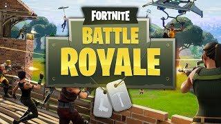 Fortnite: Battle Royale - Hit and Run