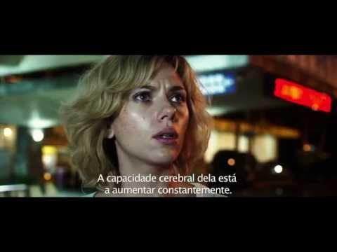 Lucy (International Trailer)