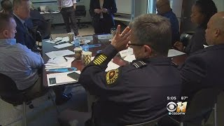 Dallas PD Focusing On Brain Health For Officers