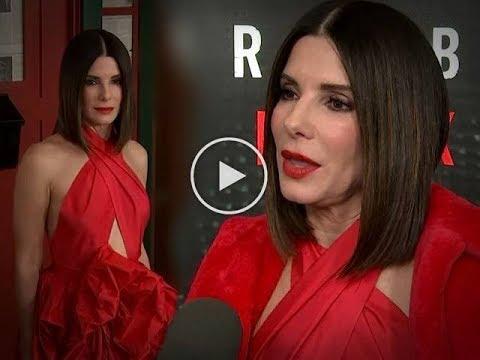 Interesting! Sandra Bullock has suggestion for Oscar's host