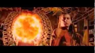 Maroon 5 - Payphone (Spider-Man) Music Video