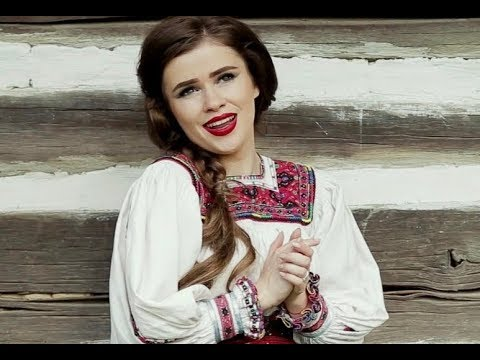 Alexandra Marcut – Tine-mi Doamne ai mei parinti Video