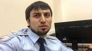 Столичного полицейского уволили из за скандального видео его свадебного кортежа