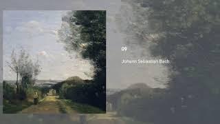 Prelude & Fugue no. 8, BWV 853, from 'Das wohltemperierte Klavier I'