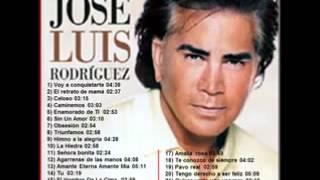Jose Luis Rodriguez Voy a conquistarte mp3