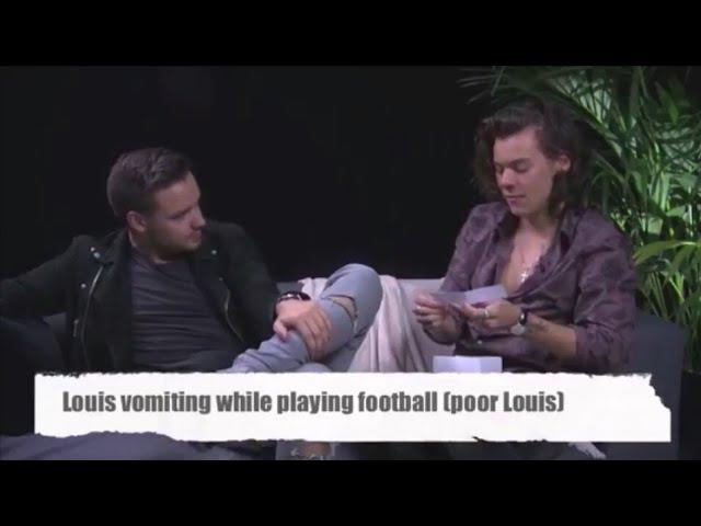 Wymowa wideo od Liam na Polski