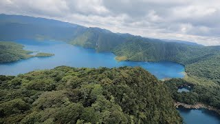 Laguna Brava  FPV Guatemala  ChapinFilms