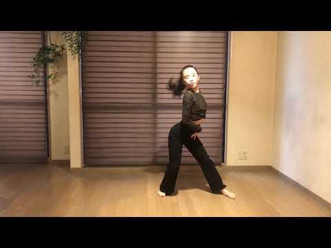 1小学6年生以下部門:MIO(WAACK/大阪)Webダンスコンテストvol,6