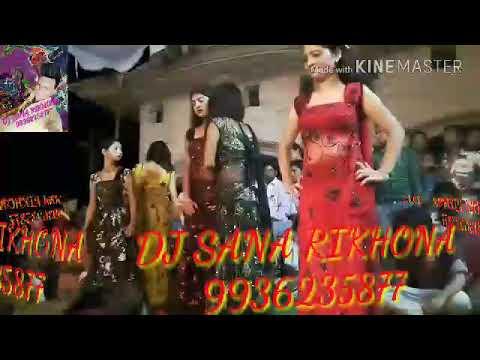 Ye nili Pili Chudiya DJ SANA RIKHONA