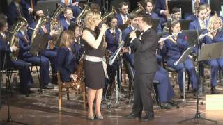 Slavnostní koncert DOM - Znala panna pána
