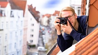 Leica Q (Typ 116) - Ausgepackt / Unboxing - Deutsch - 2015 - für WORLDTRAVLR.NET