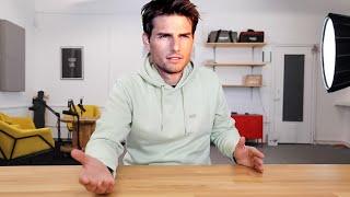 Tech Week: Tom Cruise နဲ့ Tom Cruise လား။