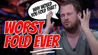 Event #51: Final Table of WSOP 2015