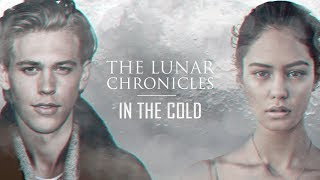 Winter: The Lunar Chronicles || In the Cold