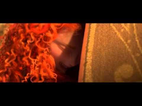 Brave (2012): Ending Sad Scene/The 2nd Sunrise