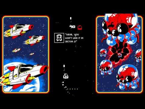 Switch 'N' Shoot - Gameplay Trailer thumbnail