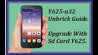 Huawei Y625-U32 Imei Null Fix Problem Done Step By Step