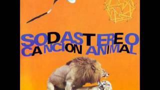 Soda Stereo - Canción Animal