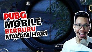 BERBURU MALAM HARI DI VIKENDI - PUBG MOBILE INDONESIA