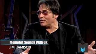 George Klein's Memphis Sounds with Jimi Jamison