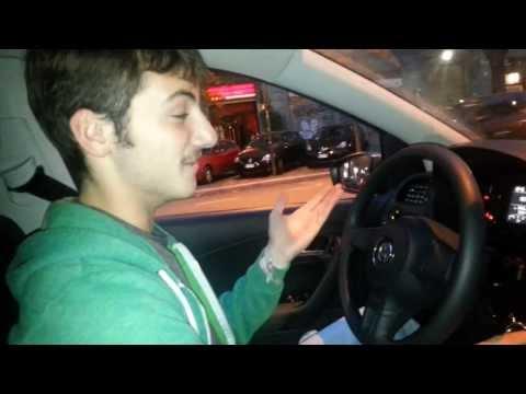 Il carato di Alain per smettere di bere un MP3