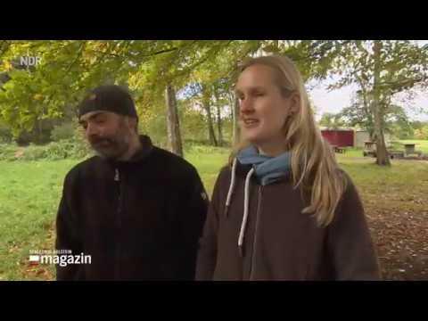 Dorfgeschichte NDR aus Aasbüttel vom 29.10.2018
