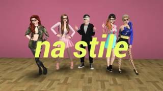 Avakin Life music video | На стиле |