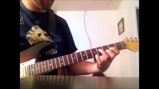 Chris Tomlin - Awake My Soul (Lead Electric Guitar)