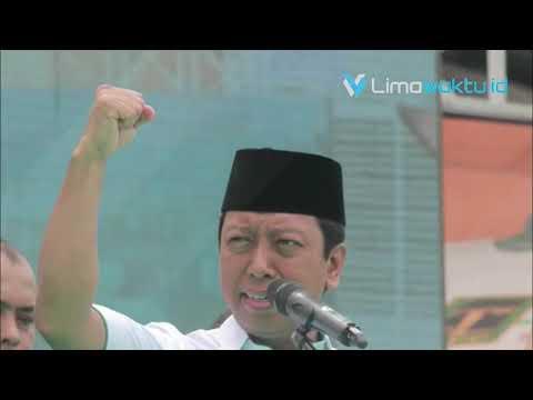 Ketua Umumnya Dicokok KPK, ini Kata DPC PPP Kota Cimahi