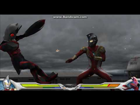 Ppsspp Ultraman Fighting Evolution 0 Ultraman Max Vs The Darknes Baltan Hadju