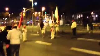 Марш арабских католиков