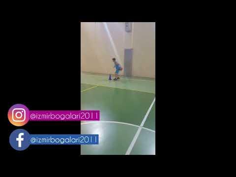 İzmir Boğaları Spor Kulübü|Keep Working|