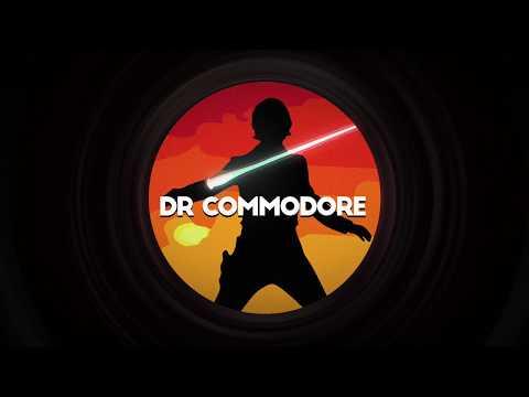 Buon compleanno Dr Commodore!