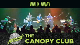 Crosseyed & Phishless, 'Walk Away' (Joe Walsh) @ The Canopy Club 4/15/16