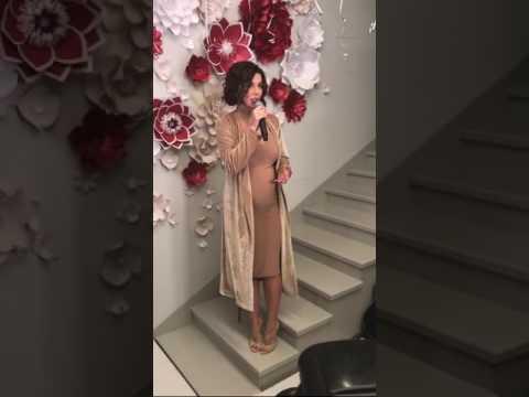 """Презентация клипа и песни """"Первая любовь"""" Анны Седоковой. 1 ЧАСТЬ"""